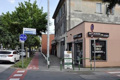 Compro oro Padova